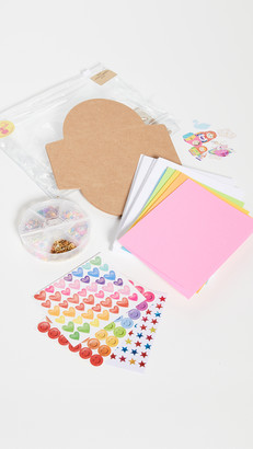 Gift Boutique DIY Stationary Kit