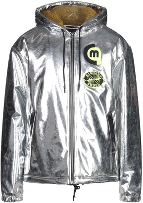 McQ Synthetic Down Jackets