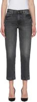Frame Grey Le Nouveau Jeans