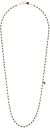 Isabel Marant Bead-Detail Layered Necklace