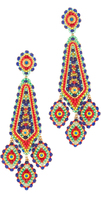 Miguel Ases Sydney Earrings