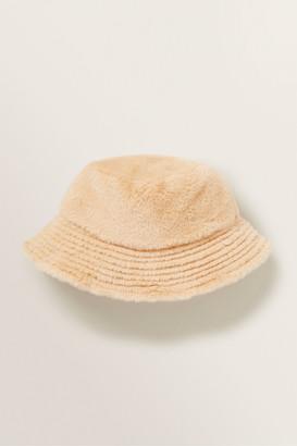 Seed Heritage Fluffy Bucket Hat