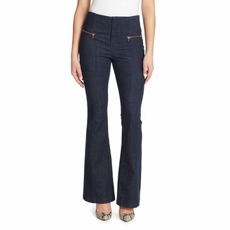 Skinny Girl Skinnygirl Women's Plus Size The High Rise Jean
