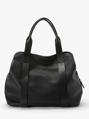 KIN Sia Compartment Tote Bag, Black