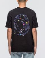Billionaire Boys Club Starfield Helmet Backprint T-Shirt