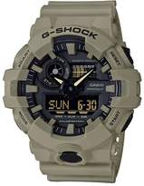 G-Shock G Shock Ga 700 Utility Series Watch