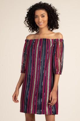 Trina Turk Junket Dress