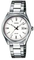 Casio Collection – Women's Analogue Watch with Stainless Steel Bracelet – LTP-1302PD-7A1VEF