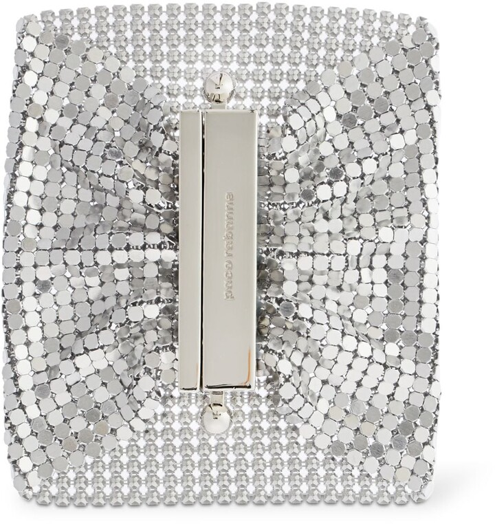 Thumbnail for your product : Paco Rabanne Pixel Cuff Bracelet