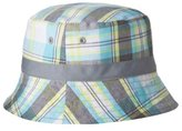 Circo Toddler Bucket Style Sun Hat With Chin Strap
