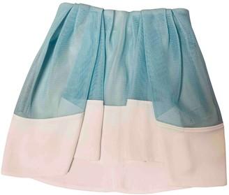 3.1 Phillip Lim Blue Skirt for Women