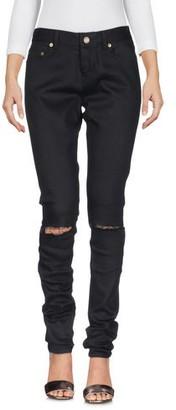 Saint Laurent Denim trousers