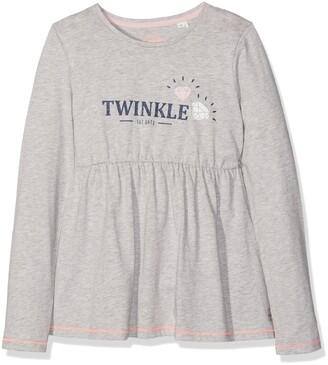 Sanetta Girl's 124641 Longsleeve T-Shirt