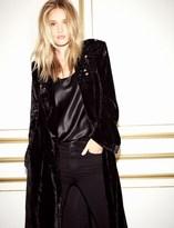 Paige Rosie HW x Collection Rosanna Coat - Black