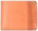Leather Bill Fold Wallet