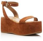 Sam Edelman Henley Ankle Strap Platform Sandals