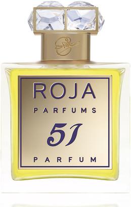 Roja Parfums 51 Pour Femme Parfum, 3.4 oz./ 100 mL