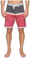 """VISSLA Dredges 4-Way Stretch Boardshorts 20"""""""