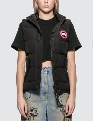 Canada Goose Freestyle Vest