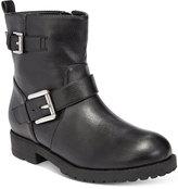 Michael Kors Girls' or Little Girls' Dahlia Nia Boots