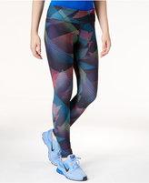 Energie Active Juniors' Printed Leggings