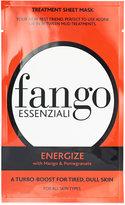 Borghese fango ESSENZIALI Sheet Mask, ENERGIZE, Only at MACYS