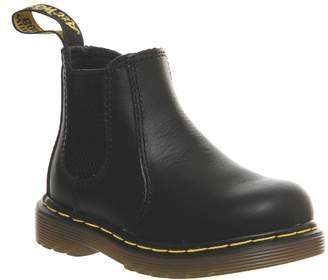 Dr. Martens Shenzi Chelsea Boots Black