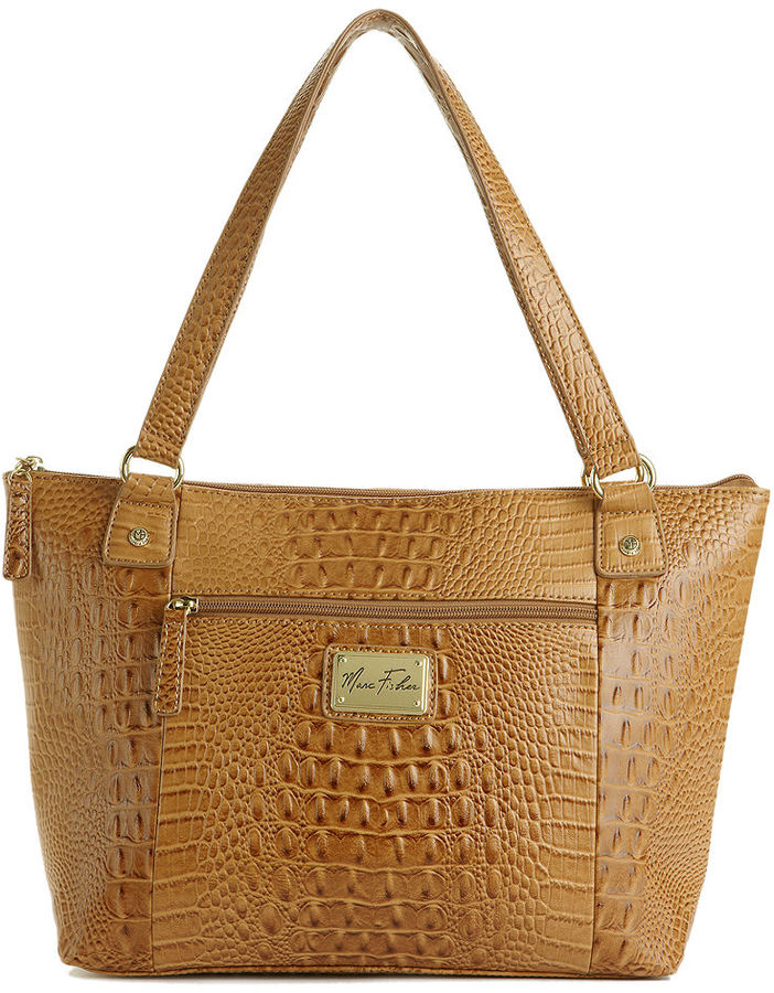 Marc Fisher Dress for Success East West Zip Tote