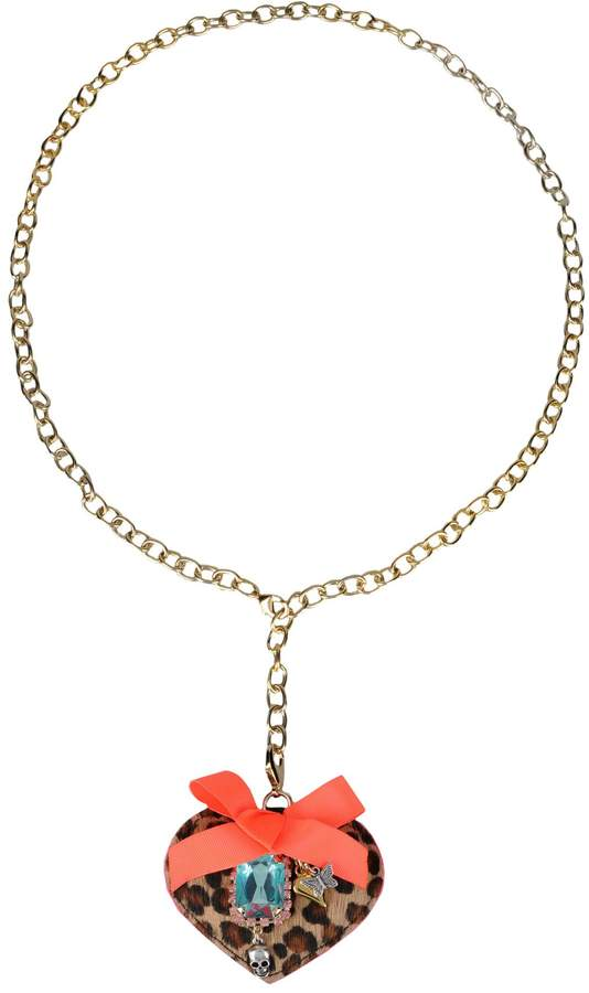 Bea Yuk Mui BEAYUKMUI Necklaces - Item 50143487