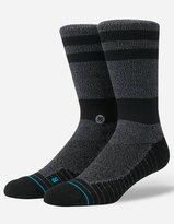 Stance Training Mens Crew Socks