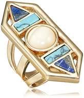 Jules Smith Designs Faerydae Round Ring