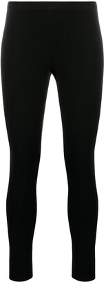 Helmut Lang Reflex high-waisted leggings