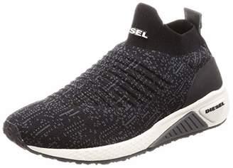 Diesel Women's SKB S-KB ATHL Sock W-Sneakers