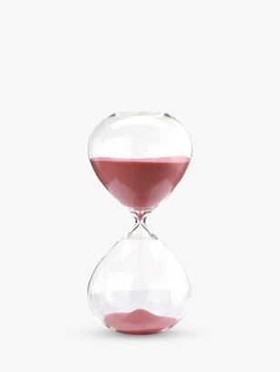 Pols Potten Hourglass Ball Sandglass, Medium