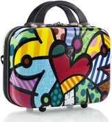 Heys Britto Butterfly Love 7-Inch Hardside Cosmetic Case