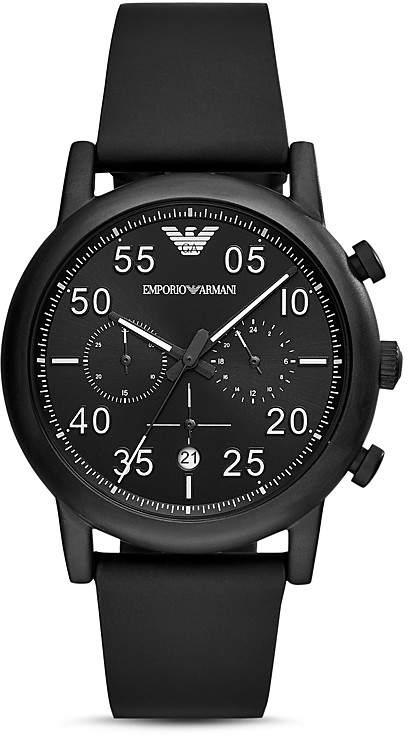 Emporio Armani Sport Chronograph, 43mm
