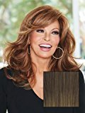 Hair U Wear Curve Appeal Wig by Raquel Welch | Wigs Unlimited - RL5/27 Ginger Brown