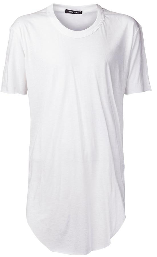 Damir Doma crew neck t-shirt