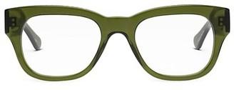 Caddis Miklos 49MM Square Blue Light Optical Glasses