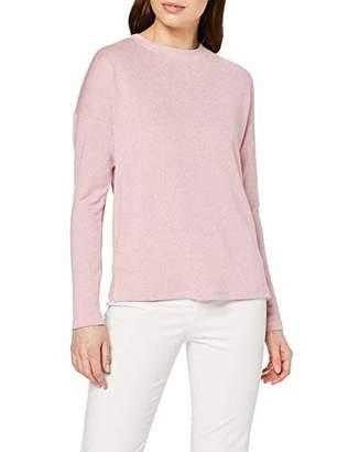 Street One Women's 314371 Feli Long Sleeve Top,12 (Size: )