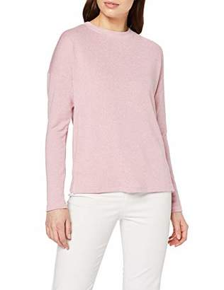 Street One Women's 314371 Feli Long Sleeve Top,8 (Size: )