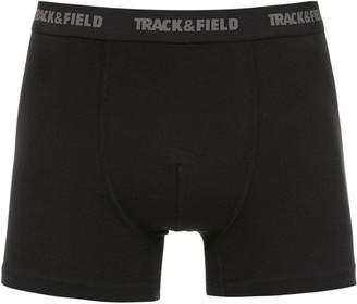 Track & Field Pima boxer briefs