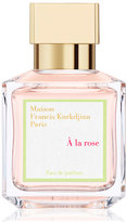 Francis Kurkdjian À; la rose Eau de parfum