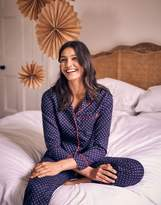 Joules Caitlin Pyjama Set