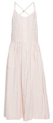 The Great Knee-length dress