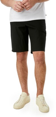 7 Diamonds Infinity Shorts