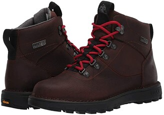 Rocky Legacy 32 Waterproof (Brown) Women's Shoes