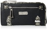 Jessica Simpson Tatiana L-Zip Wallet
