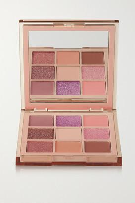 HUDA BEAUTY Nude Obsessions Eyeshadow Palette - Light