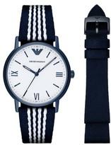 Emporio Armani Watch Gift Set, 41Mm